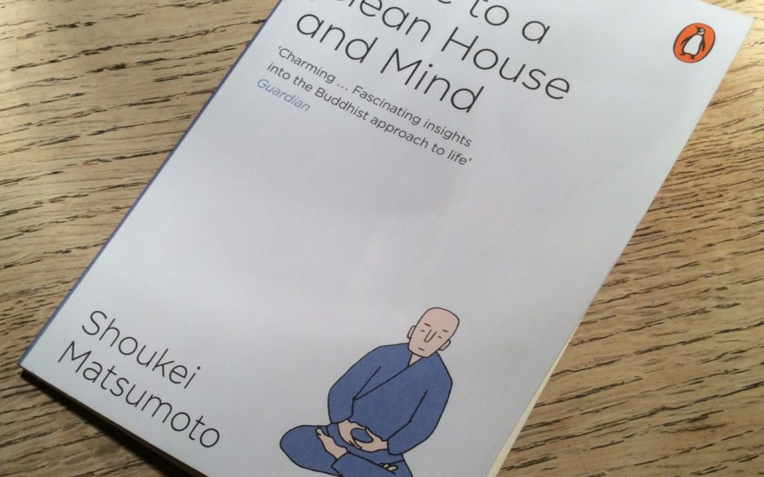 Mindful Cleaning? A Monk's Guide…