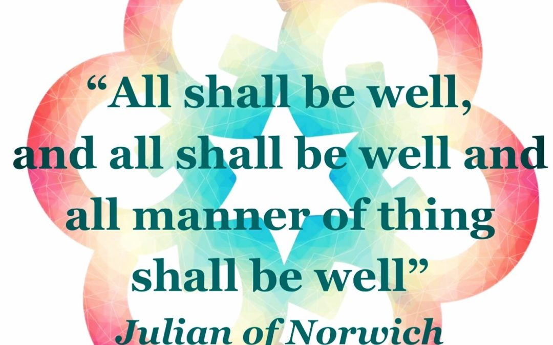 Julian of Norwich – A Voice for the Present?